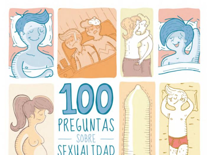 psicología educación sexual